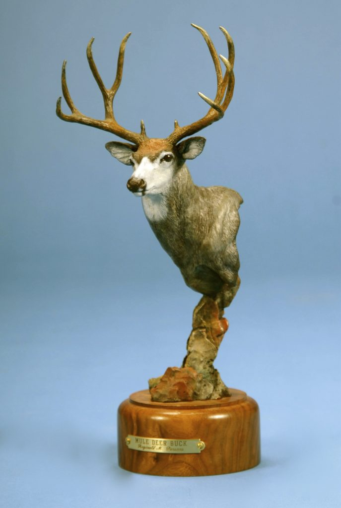 Biggers Buck